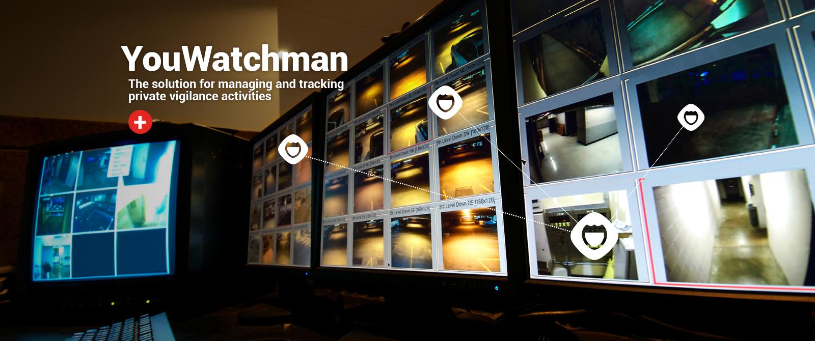 youwatchman