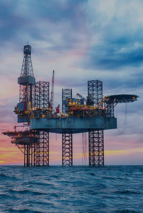 settore energy e utilities