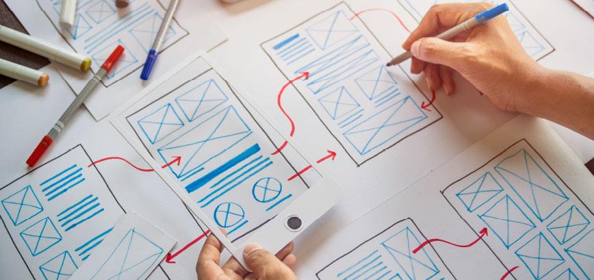 progettazione user experience design